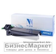 Картридж NVP совместимый Sharp AR016LT для AR-5016/5120/5316/5320