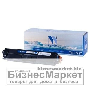Картридж NVP совместимый Brother TN-325T Cyan для HL-4140CN4150CDN4570CDWDPC-9055CDN9270CDNMFC-9460CDN9465CDN9970CDN