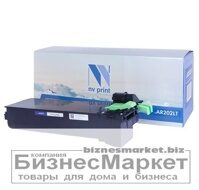 Картридж NVP совместимый Sharp AR202LT для AR-163/201/206/M160/M205