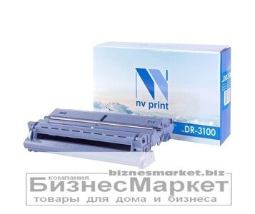 Барабан NVP совместимый Brother DR-3100 для HL-5240L52405250DN5270DN5280DWDCP-80608065DNMFC-8460N8860DN8870DW