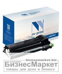 Картридж NVP совместимый Sharp AR270LT для AR-235275M236M276