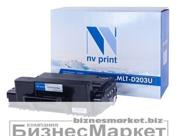 Картридж NVP совместимый Samsung MLT-D203U для ProXpress M4020ND/M4070FR