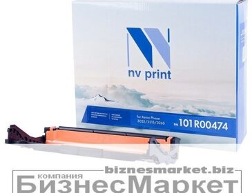 Барабан NVP совместимый Xerox 101R00474 DU для Phaser 3052/3260/WorkCentre 3215/3225