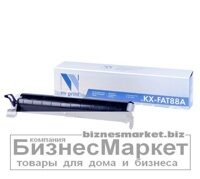 Картридж NVP совместимый Panasonic KX-FAT88A для KX-FL401/FL402/FL403/FL422/FLC411/FLC412/FLC413/FL423