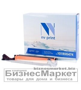 Барабан NVP совместимый Xerox 101R00474 DU для Phaser 30523260WorkCentre 32153225